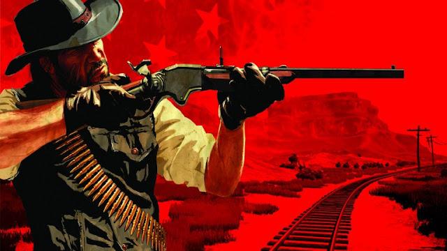 روكستار تمنع عملية تطوير مود لعبة Red Dead redemption على GTA V