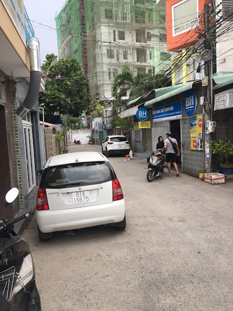 Bán nhà Phường Quyết Thắng Biên Hòa Đồng Nai 120mv