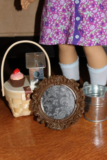 Made Pieces For Reese 18 Quot Doll Dining Chairs Michaels