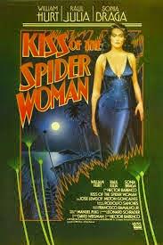 El beso de la mujer araña, 1985