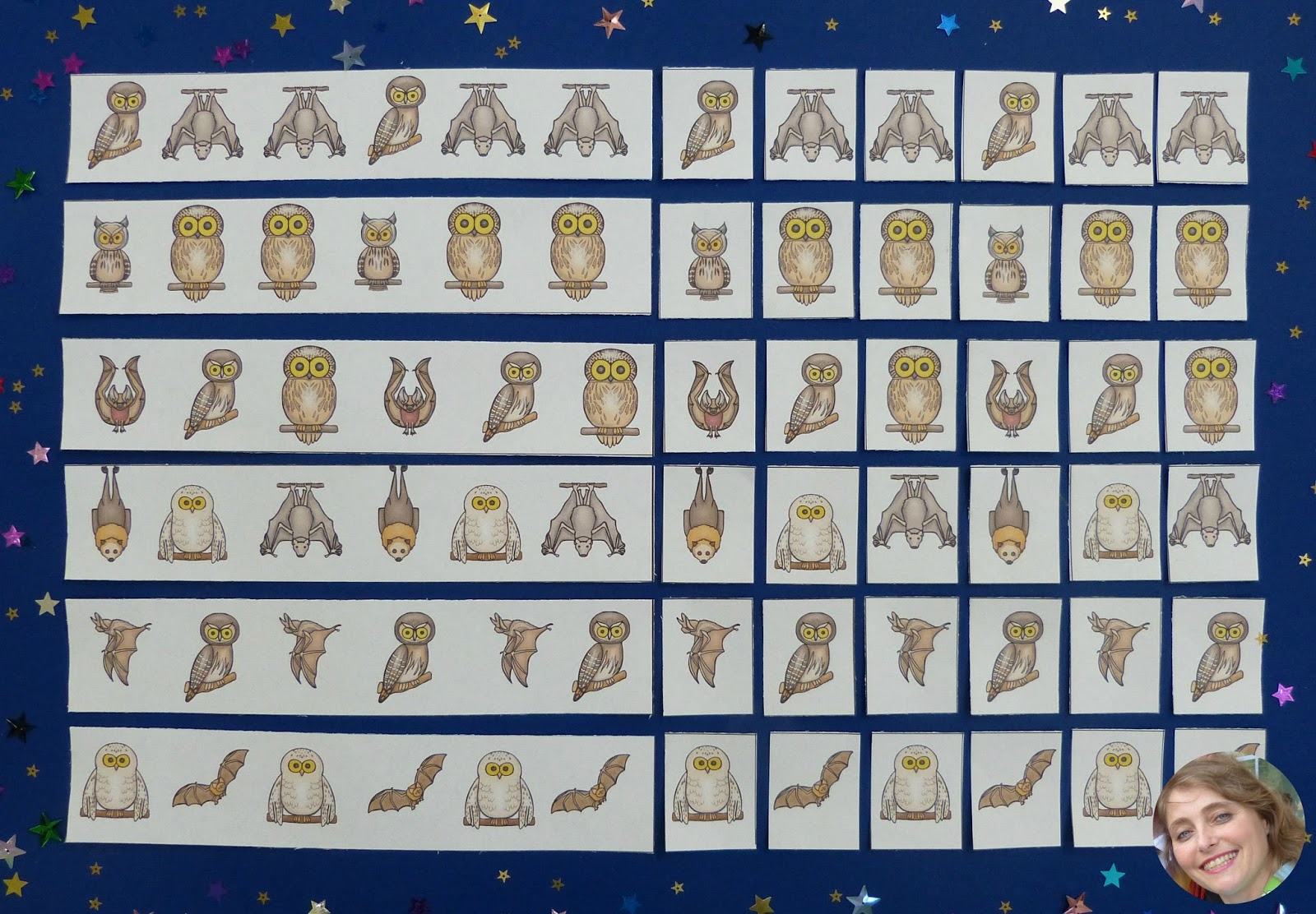 Paula S Primary Classroom Whoo Whoo Loves Owls