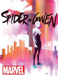 Spider-Gwen [II]
