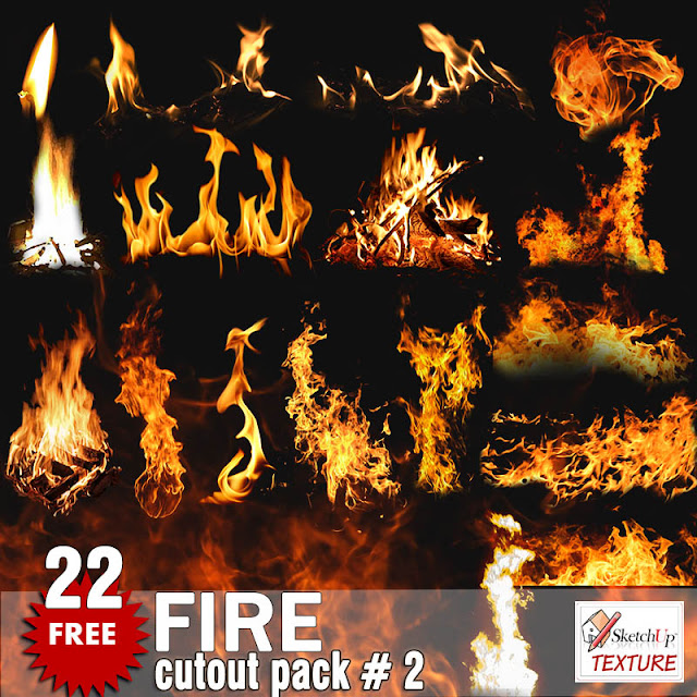 Free fire cutout pack collection number 2