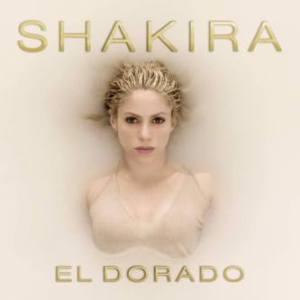 Shakira-El-Dorado-2017-Official-Album