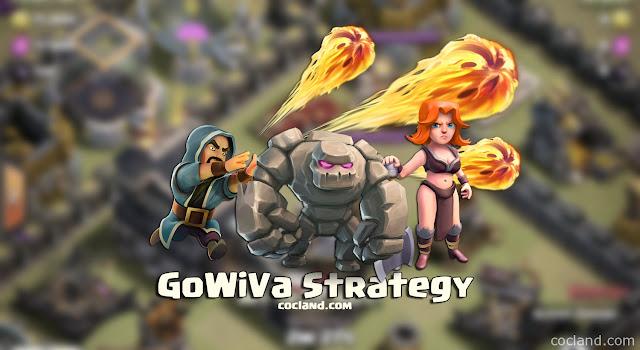 GoWiVa Attack Strategi TH 8 9 10, Startegi Attack TH 8 9 10 GoWiVa, Attack Strategi Menggunakan Kombinasi Golem Wizard Valkyrie, strategi attack th , strategi attack th 8, strategi attack th 7, strategi attack th 9, strategi attack th 6, strategi attack th 5, strategi attack th 10, strategi attack th 4, strategi attack th 11.