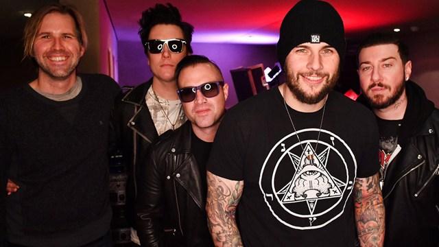 Avenged Sevenfold ya está pensando en nuevo album