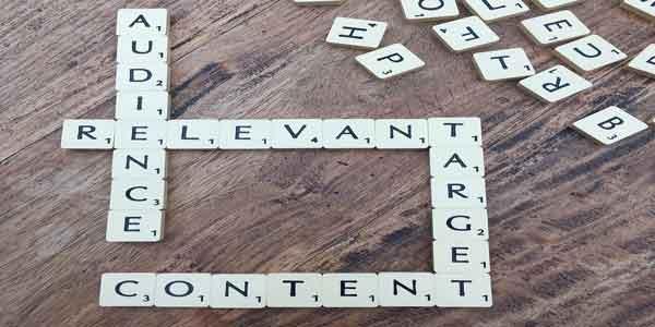 Konten Blog yang Berguna dan Relevan