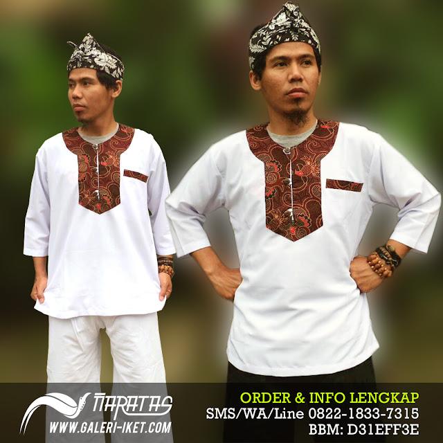Salontreng Batik