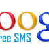 Send Free SMS to any mobile with Google SMS