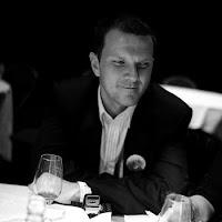 Christophe Latet, Directeur du Centre Culturel de Barvaux