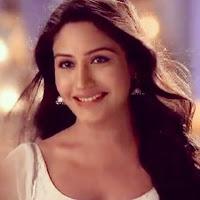 Surbhi Chandna pemeran Anika Shivaay Singh Oberoi di Drama India Ishqbaaaz ANTV