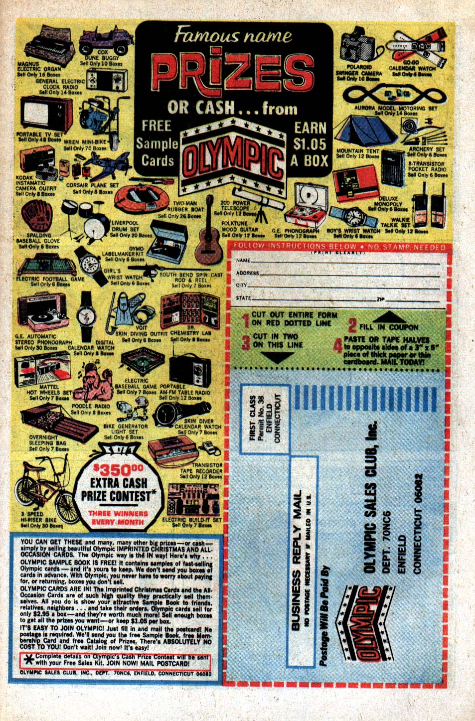 Read online Adventure Comics (1938) comic -  Issue #396 - 25