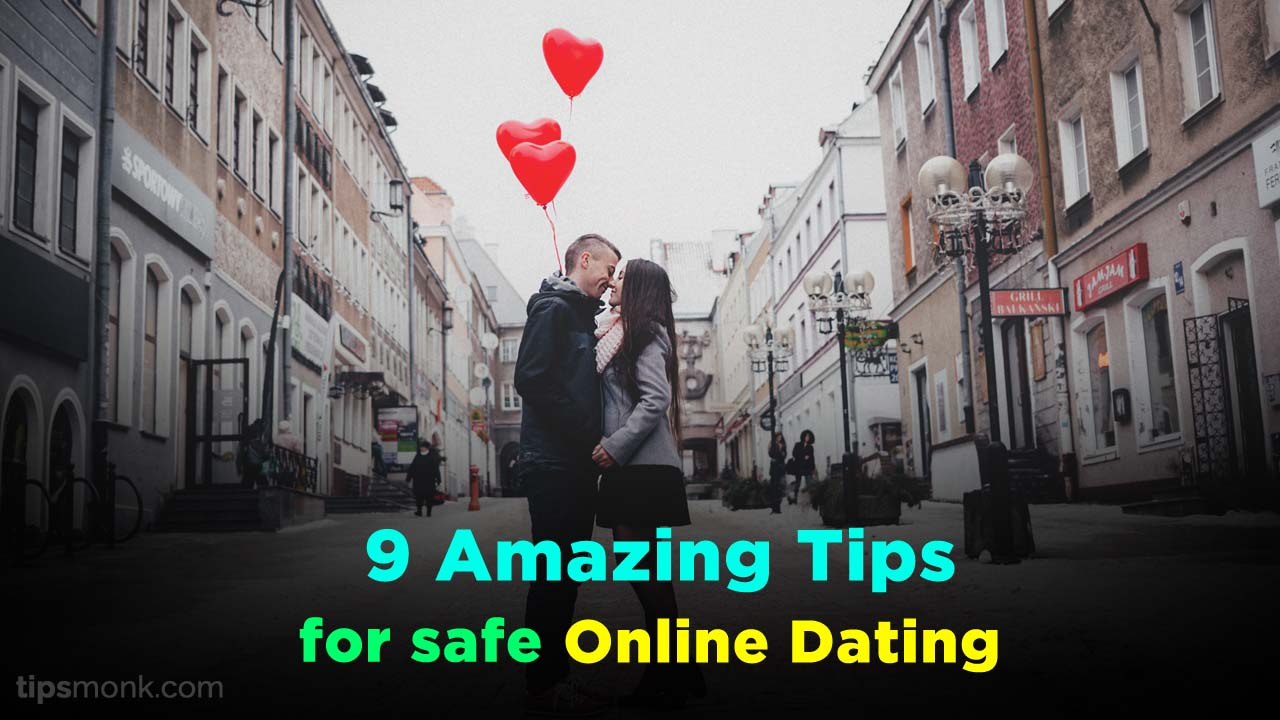 Online Dating Free Tips