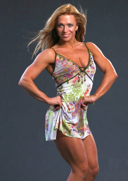 Women For Marriage Russian Bodybuilding 22