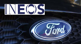 Ineos in talks with Ford to produce cars at Bridgend