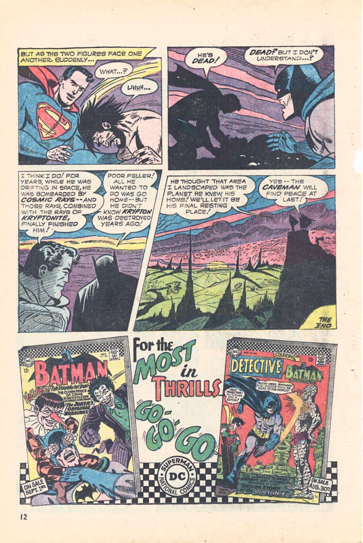Read online World's Finest Comics comic -  Issue #161 - 14