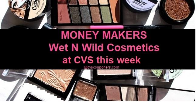 https://www.cvscouponers.com/2018/10/free-moneymaker-Wet-N-Wild-cvs.html