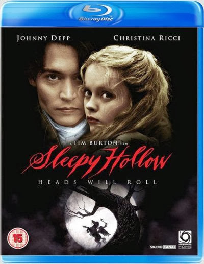 Sleepy Hollow 1999 Hindi Dubbed Dual Audio BRRip 300mb