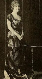 Ruby Blaine