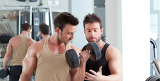 What to Look for When Finding the Perfect Workout Buddy