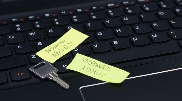 """تعلم كيفية انشاء كلمات سر """"Passwords""""غير قابلة للاختراق والتهكير وقل ودعا لاختراق مع هذه اكواد"""
