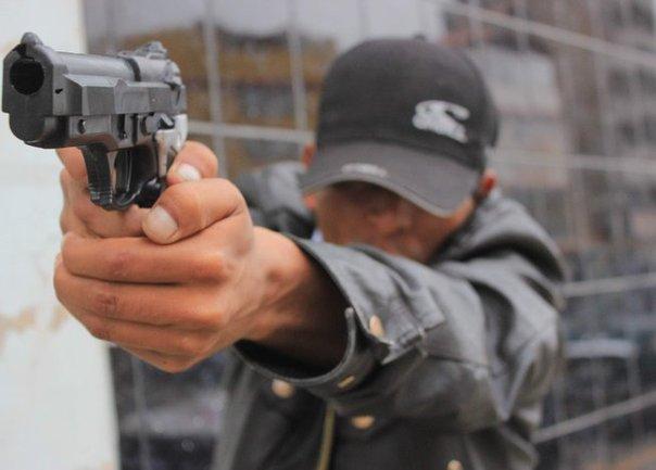 Agricultor es herido de bala por oponerse a ser asaltado