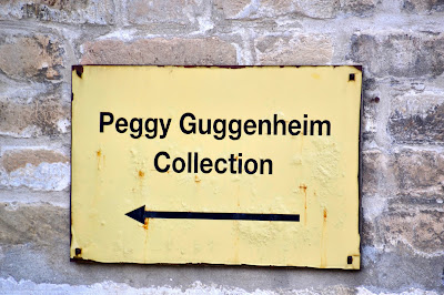 Peggy Guggenheim Collection by The Art of Creativity Studio