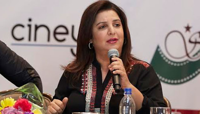 OMG! Is It That Farah Khan Insulted Bollywood Awards