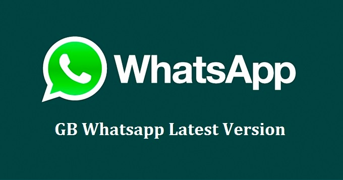 gb whatsapp new version download apk for android 2019