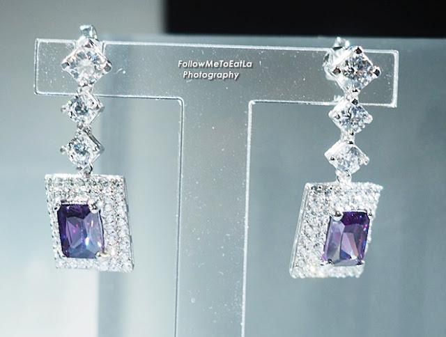 C88 Premier Jewelry and Swarovski Zirconia Gemstones