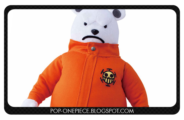 Bepo - STUFFED Collection feat. P.O.P