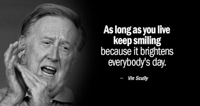 Just Keep Smiling Quotes