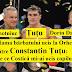 (video) Mama bărbatului ucis la Orhei către Constantin Țuțu: De ce Costică mi-ai ucis copilul?