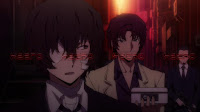 8 - BUNGOU STRAY DOGS 2 | 12/12 | HD + VL | Mega / 1fichier