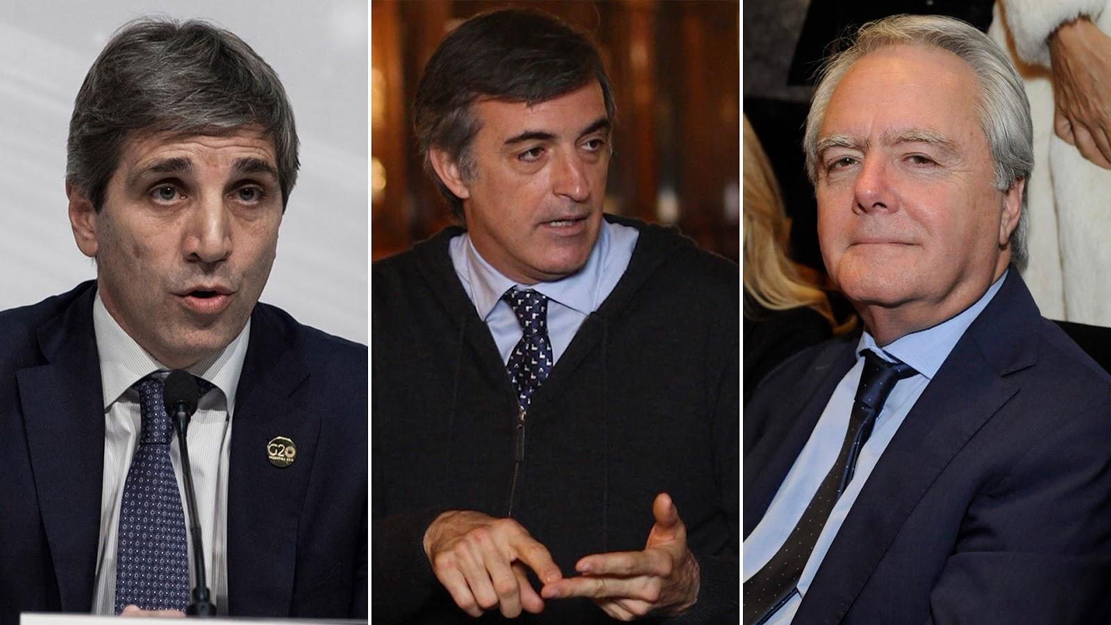 la oposición elogia el acuerdo alcanzado con los acreedores