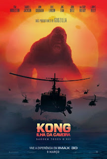 Review Kong: A Ilha da Caveira