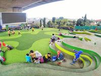 Yuk Ke Taman Kota, Selain Indah Banyak Manfaatnya