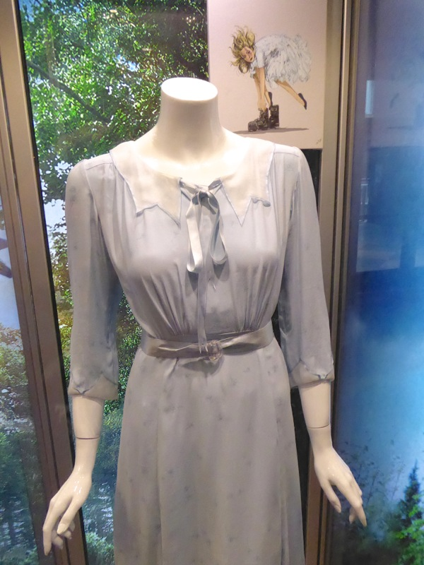 Miss Peregrines Home for Peculiar Children Emma dress