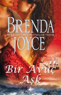 Brenda Joyce – Bir Avuç Aşk