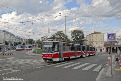 Tatra KT8D5R.N2, Dopravní podnik města Brna
