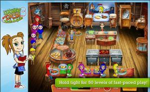 Game Memasak Cooking Dash