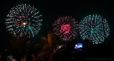 International Philippine Pyromusical Competition - Philippines