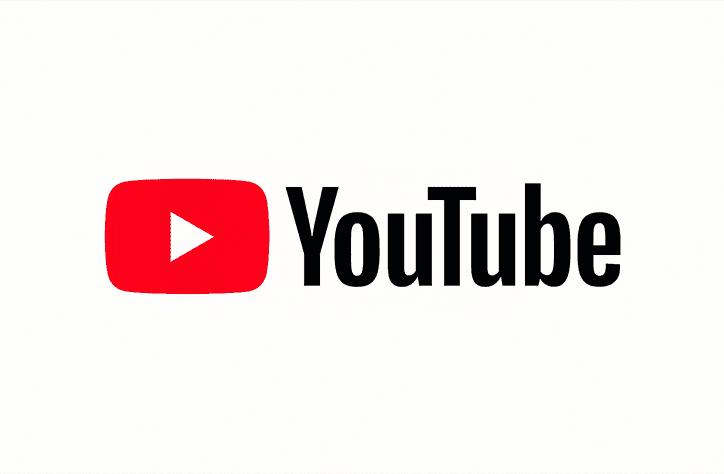 logo baru situs video youtube