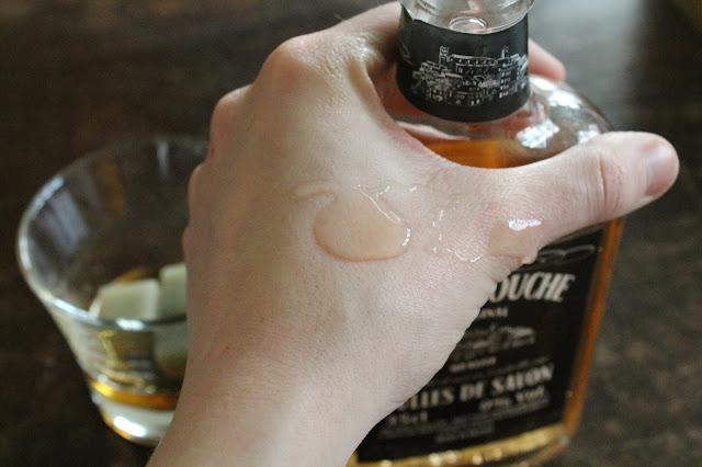 Whisky Gel Bain Douche - Bulles de Savon