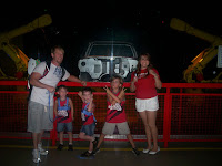 First Trip to Disney World with the Kids in 2008 – First Experiences Are Always Magical!
