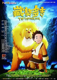 Chú Chó Tây Tạng