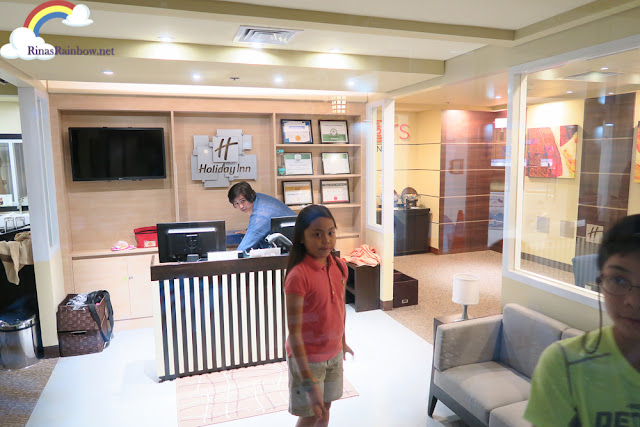 Kidzania Manila Holiday Inn