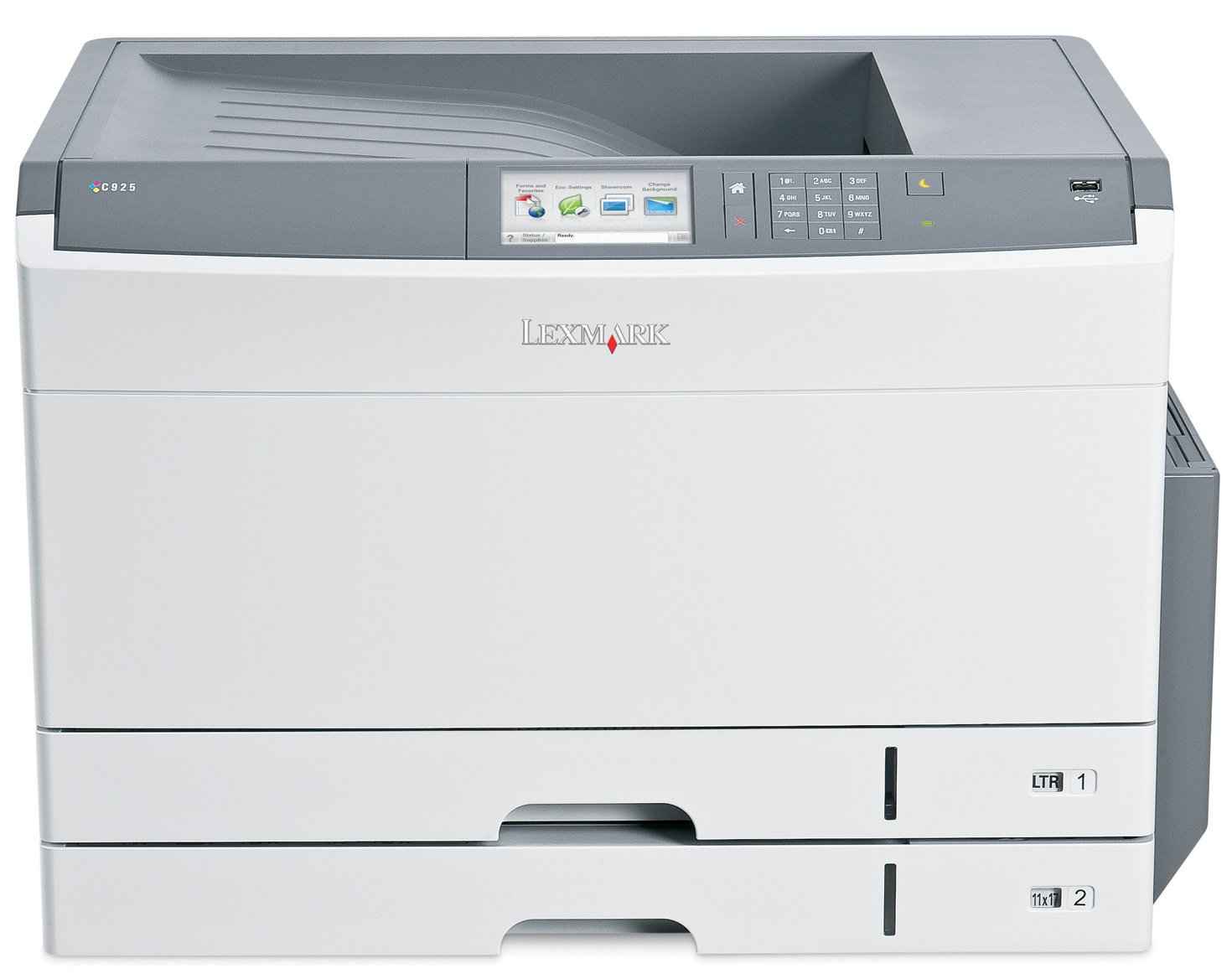 LEXMARK XM7170 PRINTER UNIVERSAL PCL5E DRIVERS PC