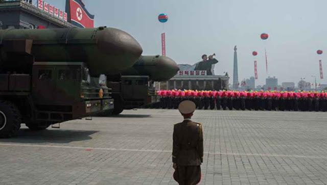 China, Jepang mengecam uji coba nuklir Korea Utara