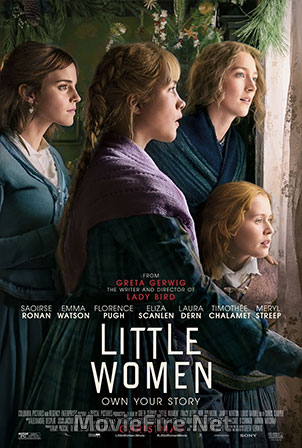 Little Women (2019) 1080p